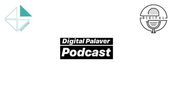 SPECTRUM zu Gast imPodcast von Digital Palaver