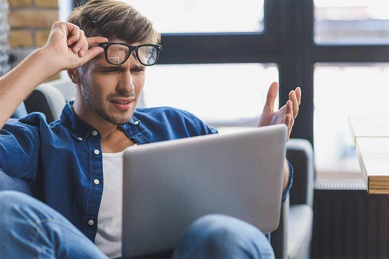 Jobinteressent versteht Personalmarketing nicht
