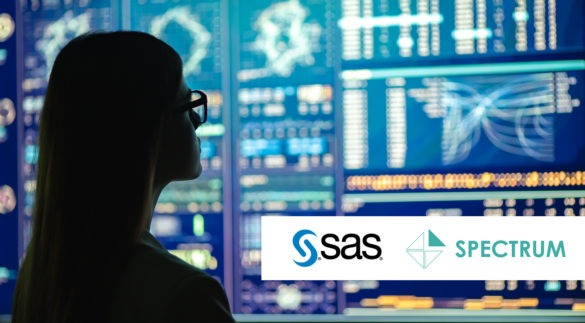 Analytics Talent Academy SAS und SPECTRUM