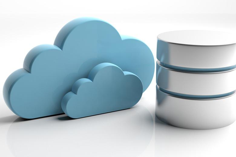 Datenspeicher in der Cloud