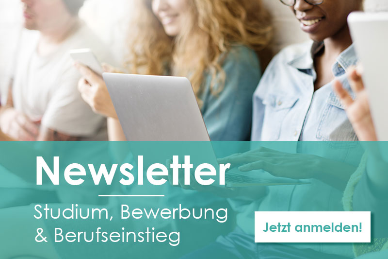 Newsletter Anmeldung Sidebar2